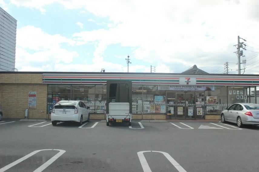 コンビニ セブンイレブン半田宮本町店