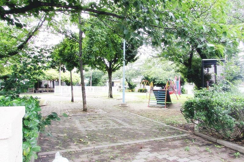公園 太子橋西公園