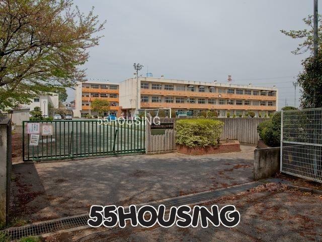 中学校 さいたま市立桜山中学校 徒歩6分。