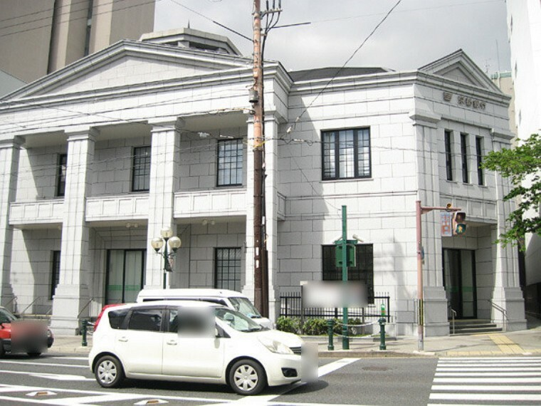 銀行 京都銀行 西陣支店