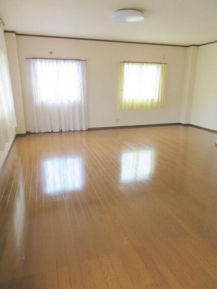 和室 3階洋室