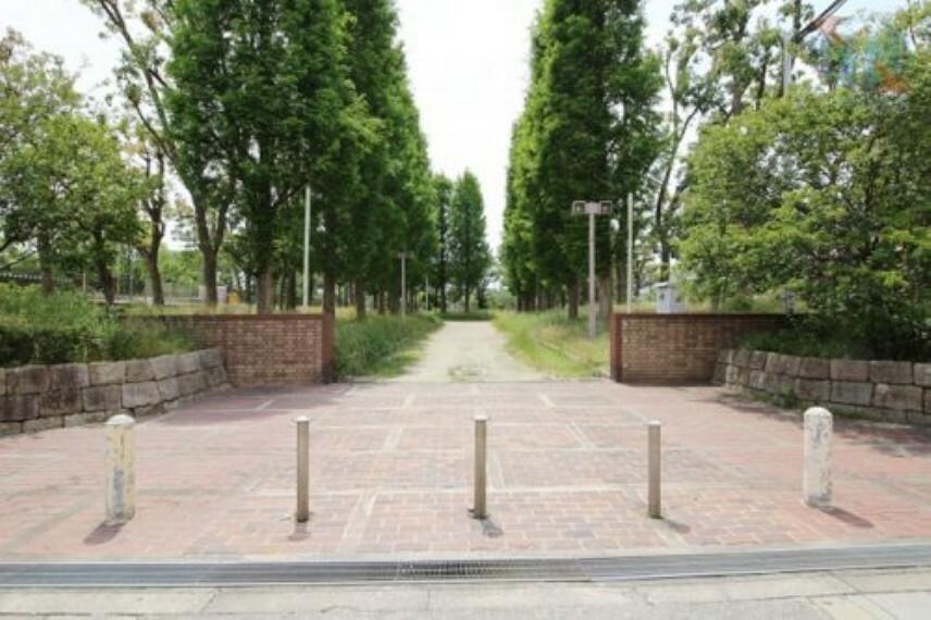 公園 【公園】芦原公園まで317m