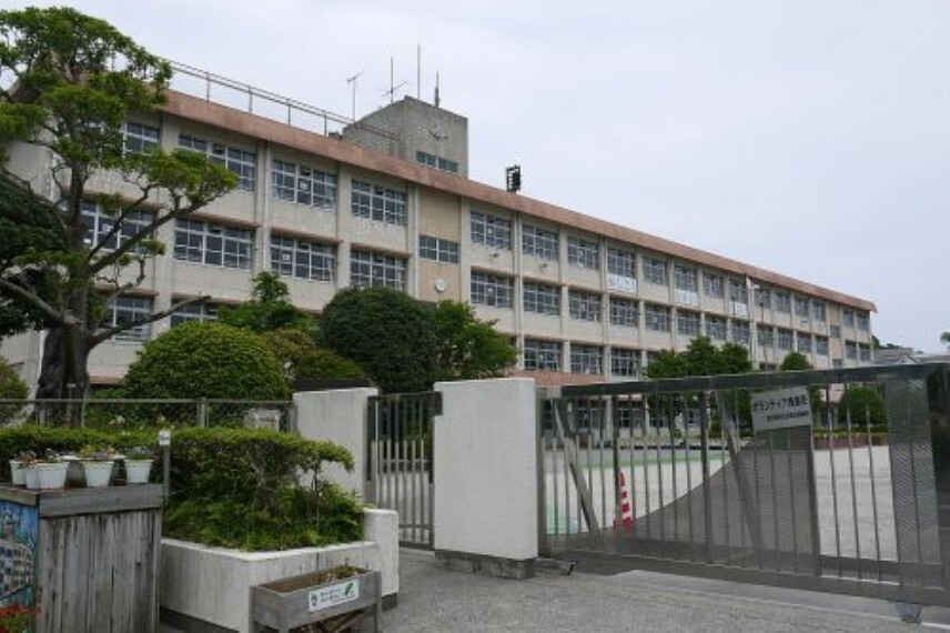 小学校 【小学校】鹿児島市立吉野東小学校まで2000m