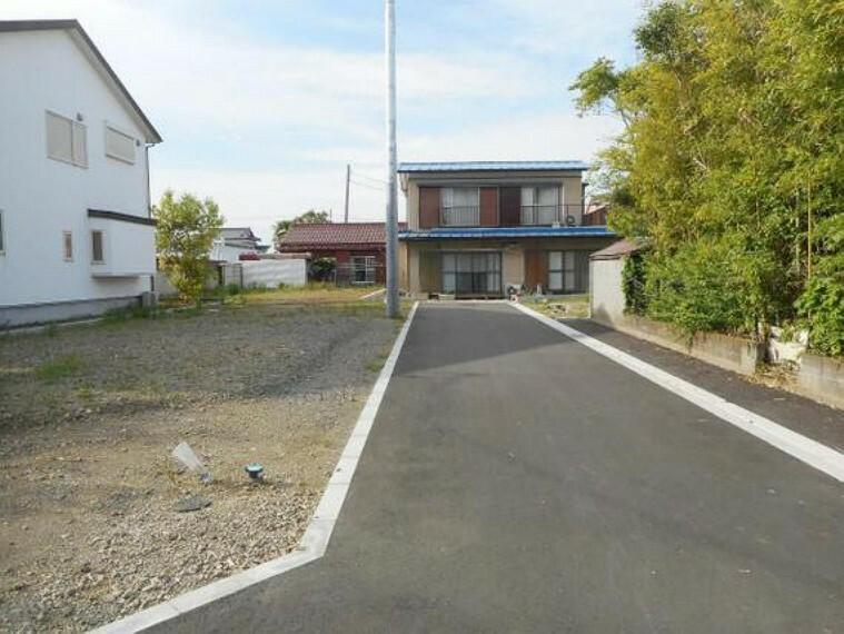 現況写真 小田急線「本厚木」駅が最寄りとなります。