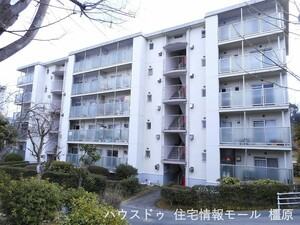 Aマンション18号棟