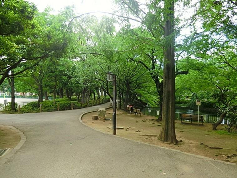 公園 馬橋公園