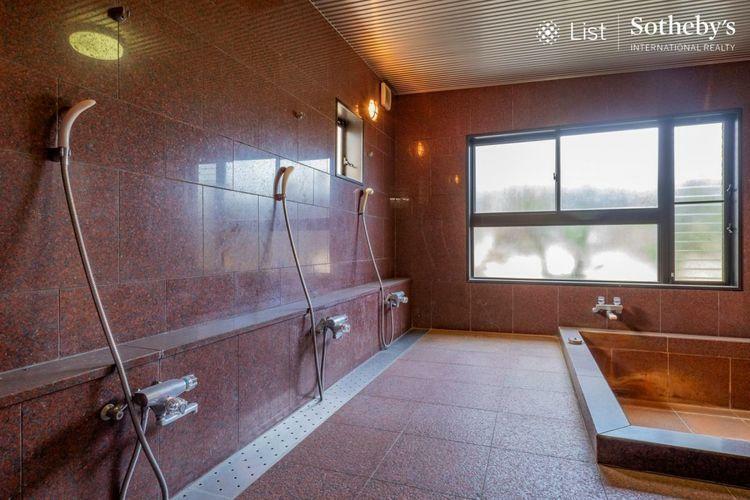 浴室 バス