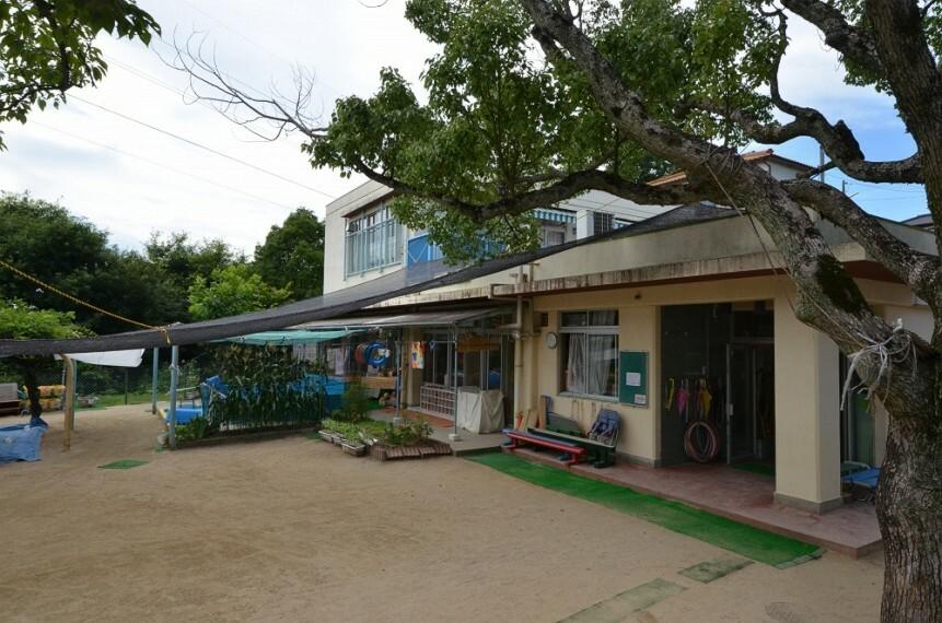 幼稚園・保育園 【保育園】緑保育所まで847m