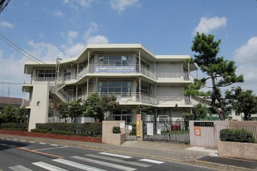 小学校 【小学校】西東京市立保谷第一小学校まで750m