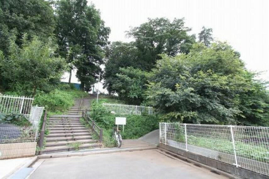 公園 【公園】野寺親水公園まで670m