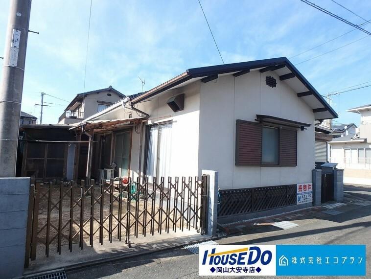 外観・現況 【建築条件なし】お好きなハウスメーカー・工務店で建てられます。