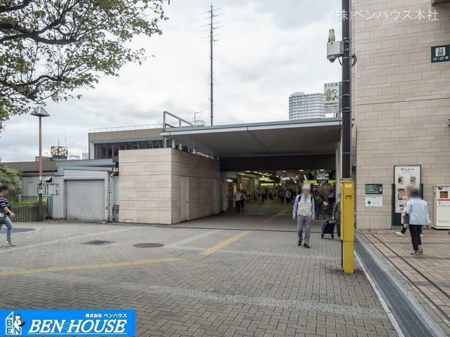 横須賀線「東戸塚」駅 距離2970m