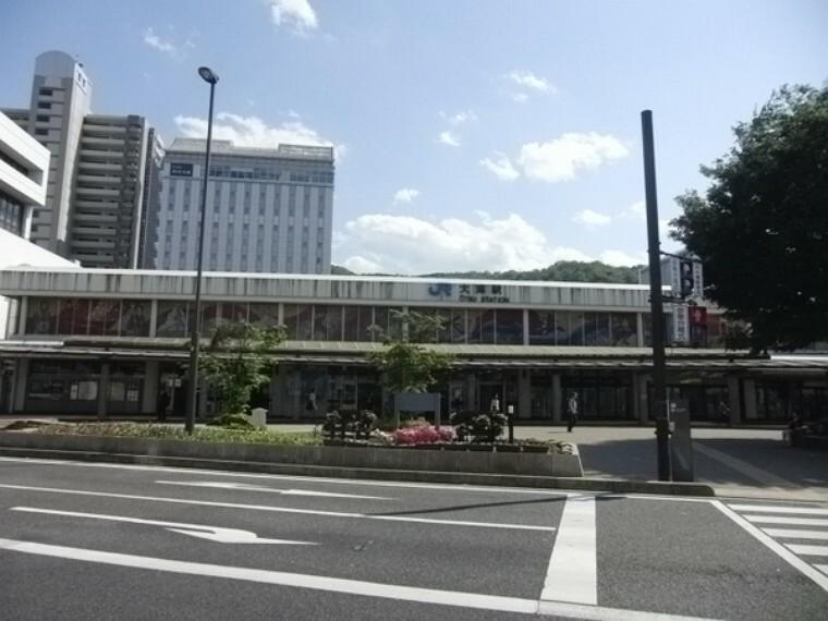 大津駅(JR 東海道本線)