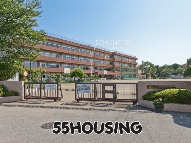 中学校 蓮田市立黒浜西中学校 徒歩15分。