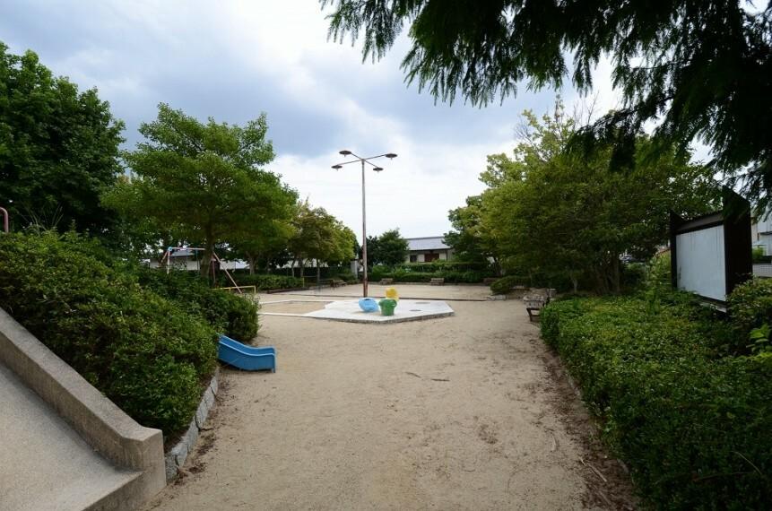 公園 【公園】桜台第2公園まで281m