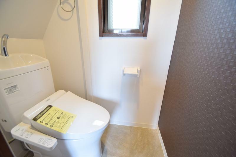 トイレ 温水便座