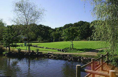 公園 下野市天平の丘公園