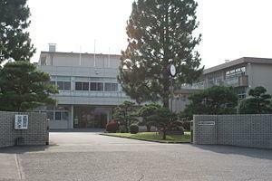 高校・高専 栃木県立壬生高校