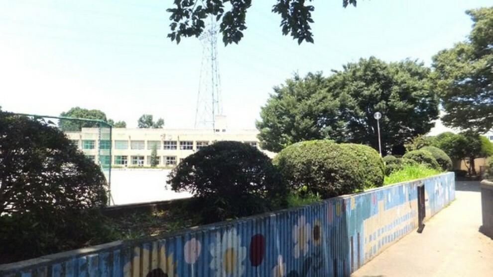 小学校 鶴ヶ島市立杉下小学校