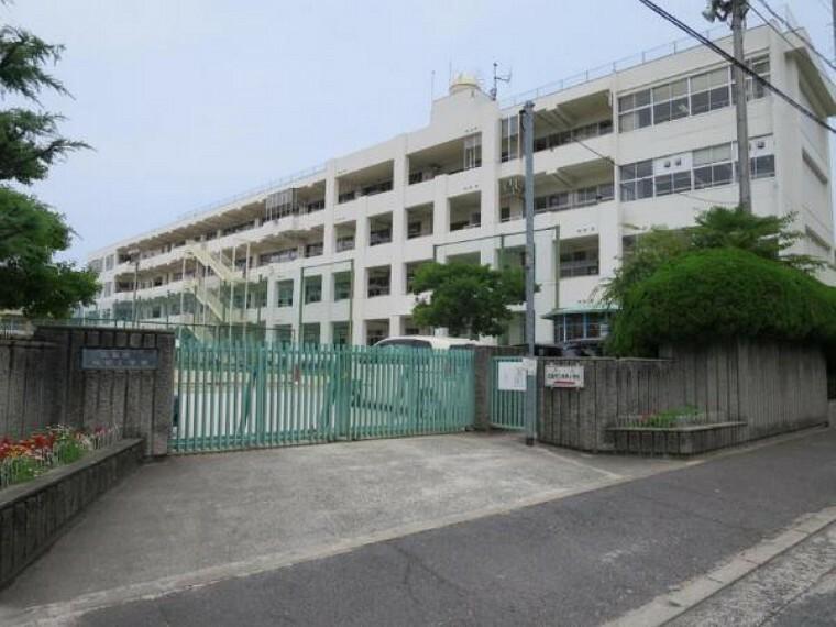 小学校 広島市立楠那小学校