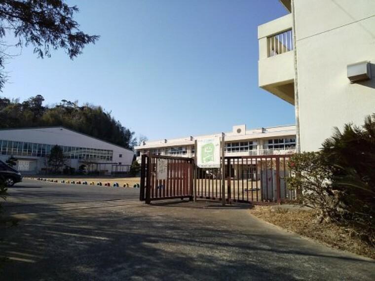 小学校 【小学校】大網白里市立 瑞穂小学校まで1165m