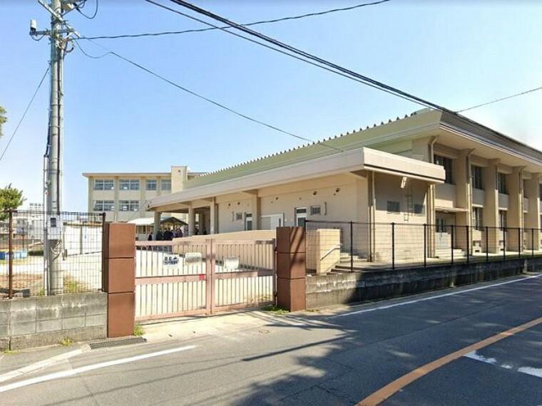 小学校 【小学校】福岡市立西高宮小学校まで886m