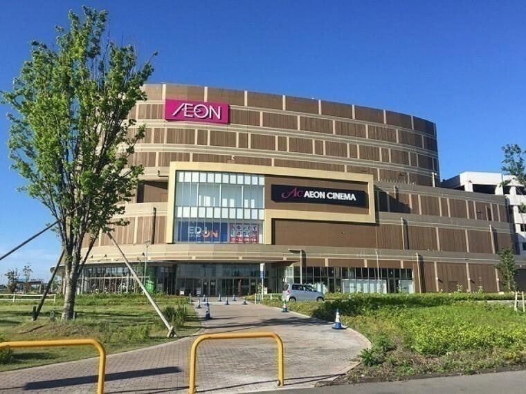 ショッピングセンター イオンモール名古屋茶屋