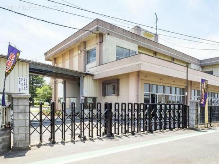 小学校 宮代町立須賀小学校