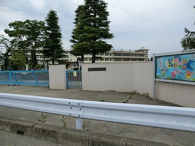 小学校 杉戸町立杉戸第二小学校 徒歩14分(約1080m)