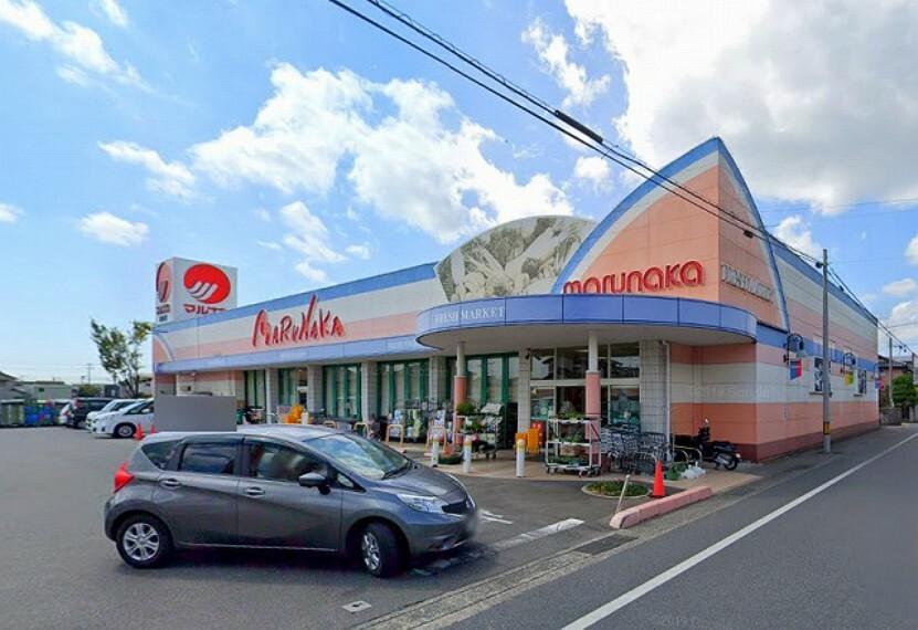 スーパー 山陽マルナカ 連島店