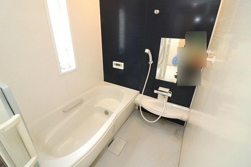 浴室 広々1坪バス