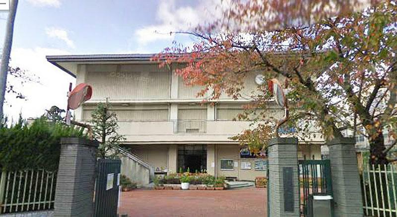 中学校 京都市立西院中学校