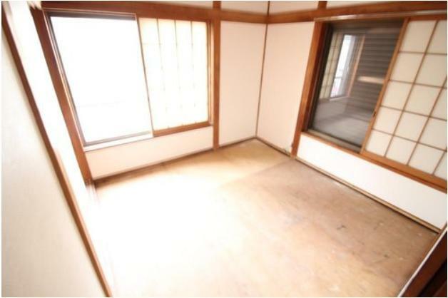 和室 畳・クロス新規交換で綺麗に生まれ変わります