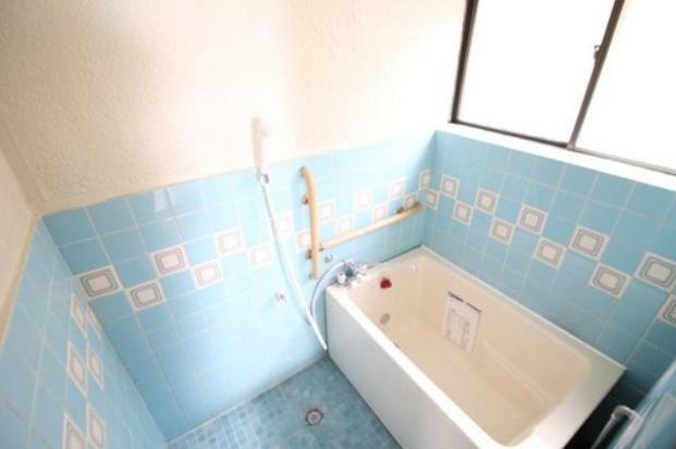 浴室 浴槽も新規交換です!