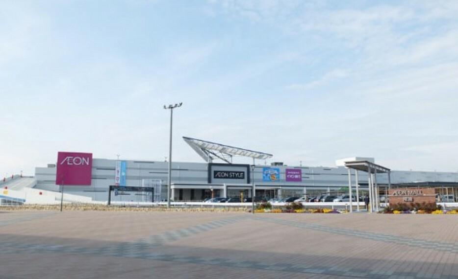 ショッピングセンター 【ショッピングセンター】イオンモール常滑まで6807m