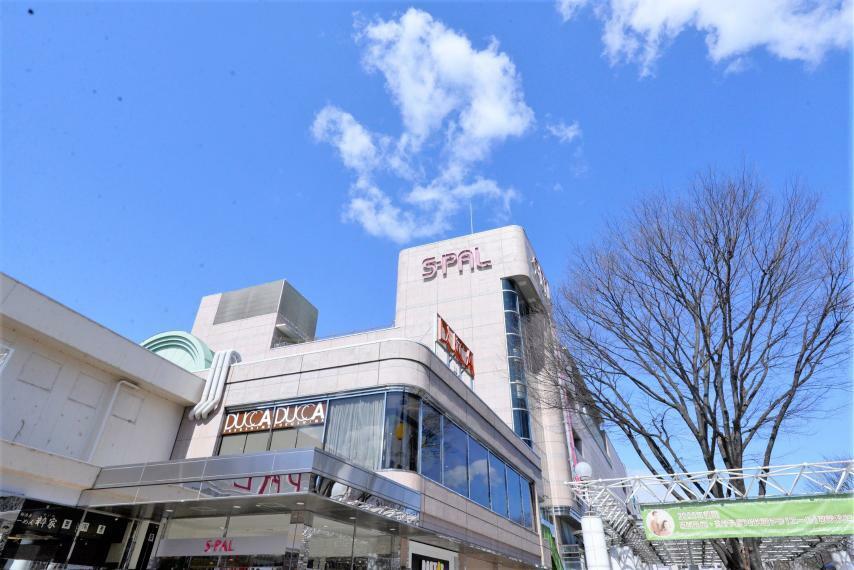 ショッピングセンター エスパル福島店 福島県福島市栄町1-1