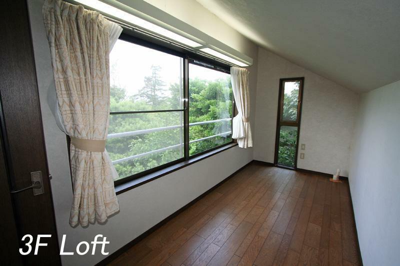 3階ロフト
