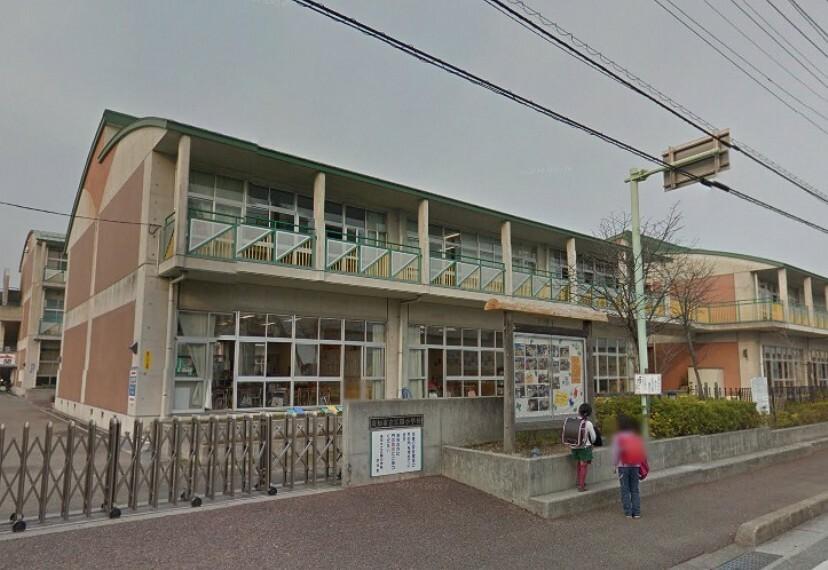小学校 【小学校】高知市立江陽小学校まで37m