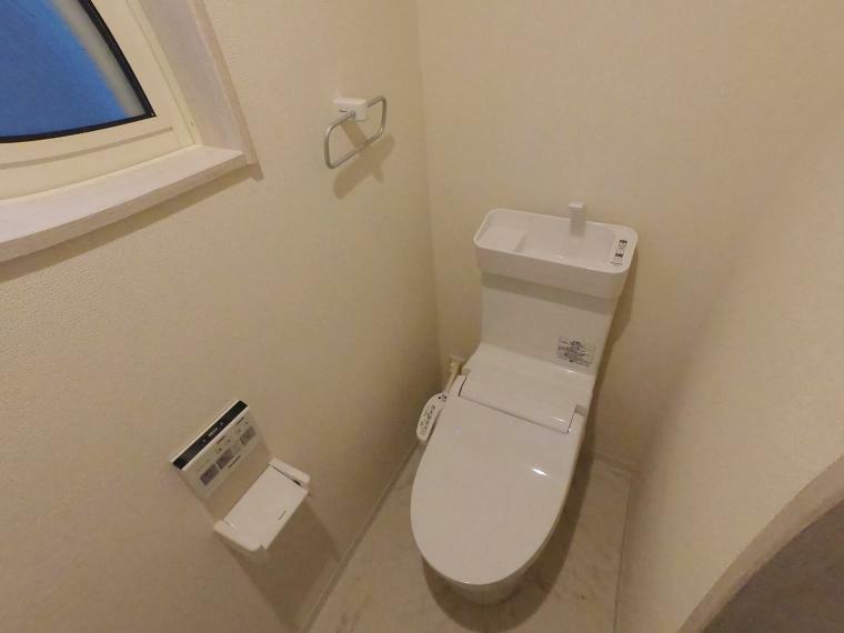 同仕様写真(内観) 同一タイプ他物件 トイレ