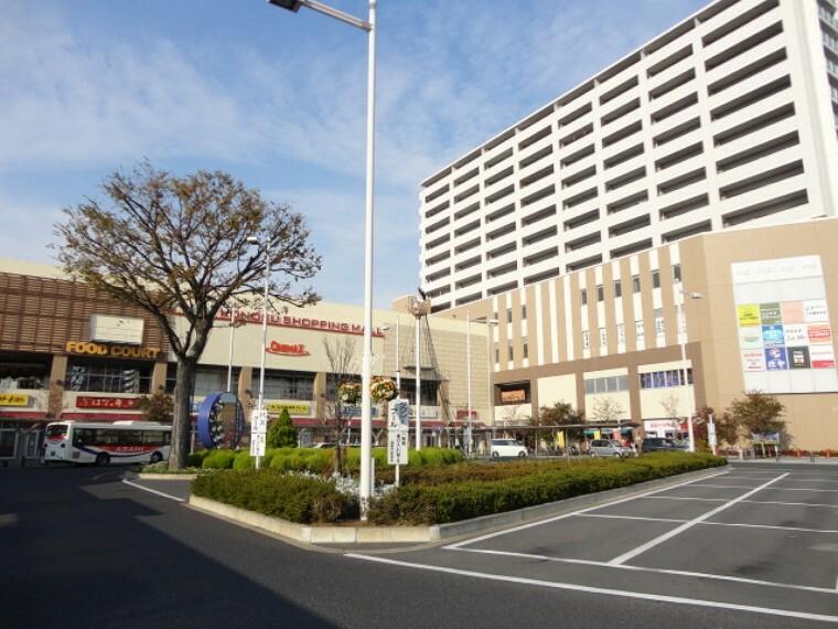 ショッピングセンター エルミ鴻巣 営業時間10:00~21:00