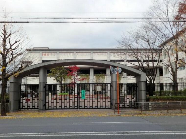 小学校 【小学校】錦林小学校まで900m