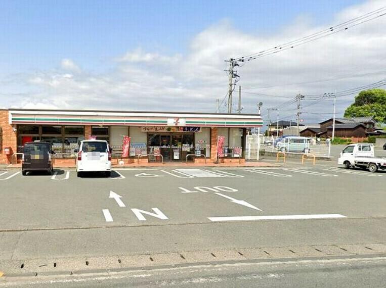 コンビニ 【コンビニエンスストア】セブンイレブン 三潴壱町原店まで1404m