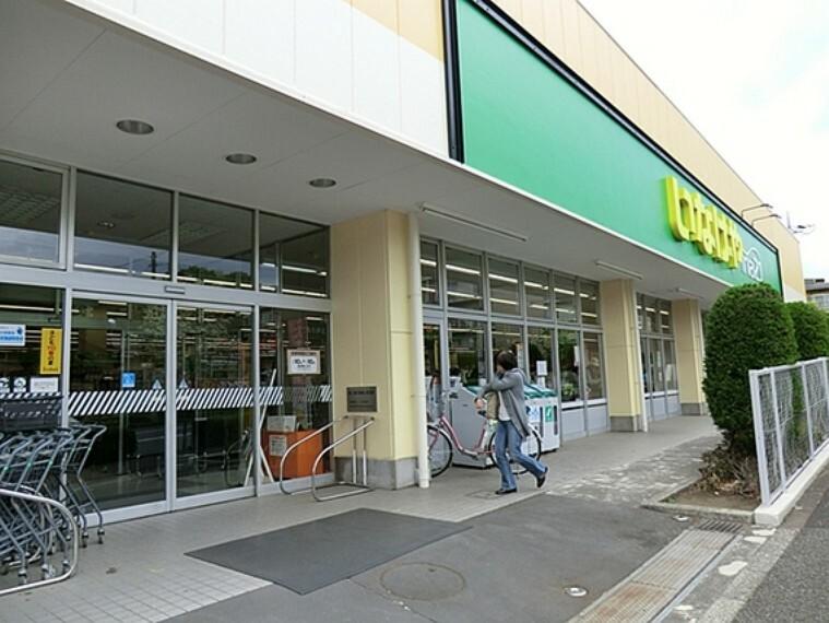 ショッピングセンター いなげや町田成瀬台店