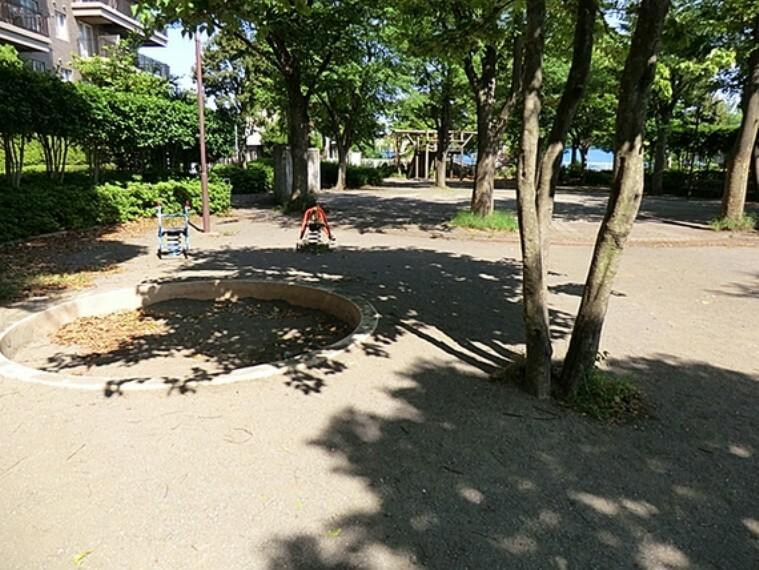 公園 成瀬吹上公園