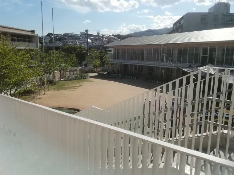 幼稚園・保育園 芦屋市立岩園幼稚園