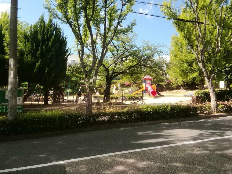 公園 岩園公園