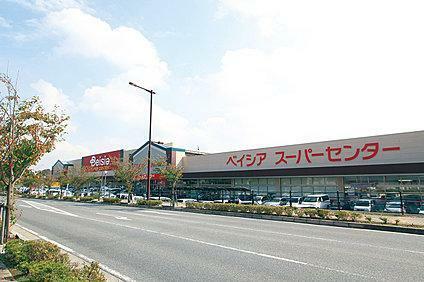 スーパー ベイシア野田さくらの里店