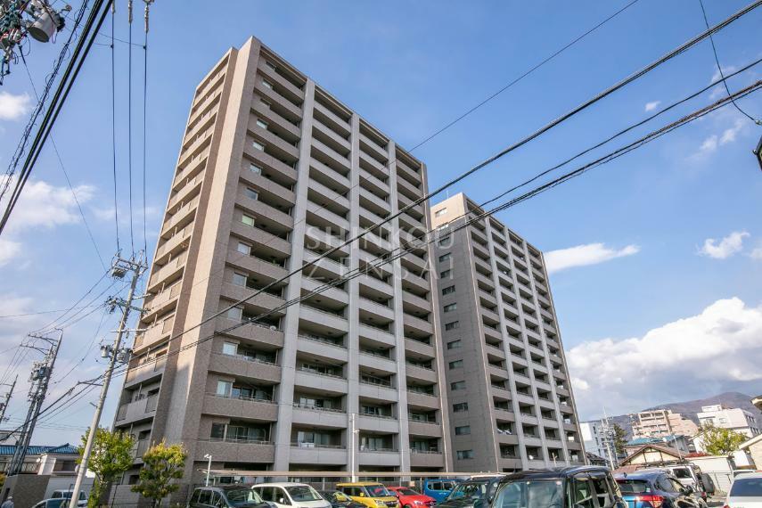 株式会社深考全幸 長野オフィス
