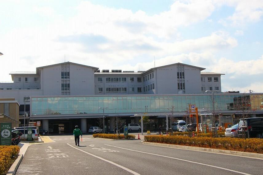 病院 市立奈良病院まで徒歩15分、もしくは自転車で6分 ■診療日:月~土8:30~17:00(土曜は12:30まで)■休診日:日・祝・年末年始