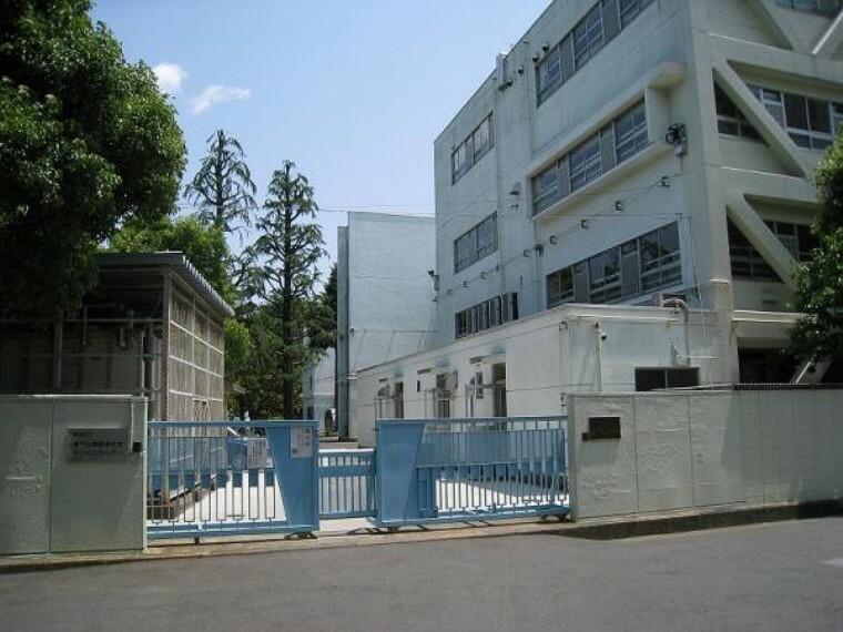 小学校 【小学校】東戸山小学校まで1224m
